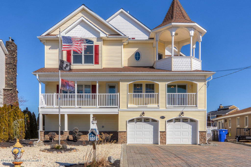 240  Bay Stream Drive,  Toms River, NJ