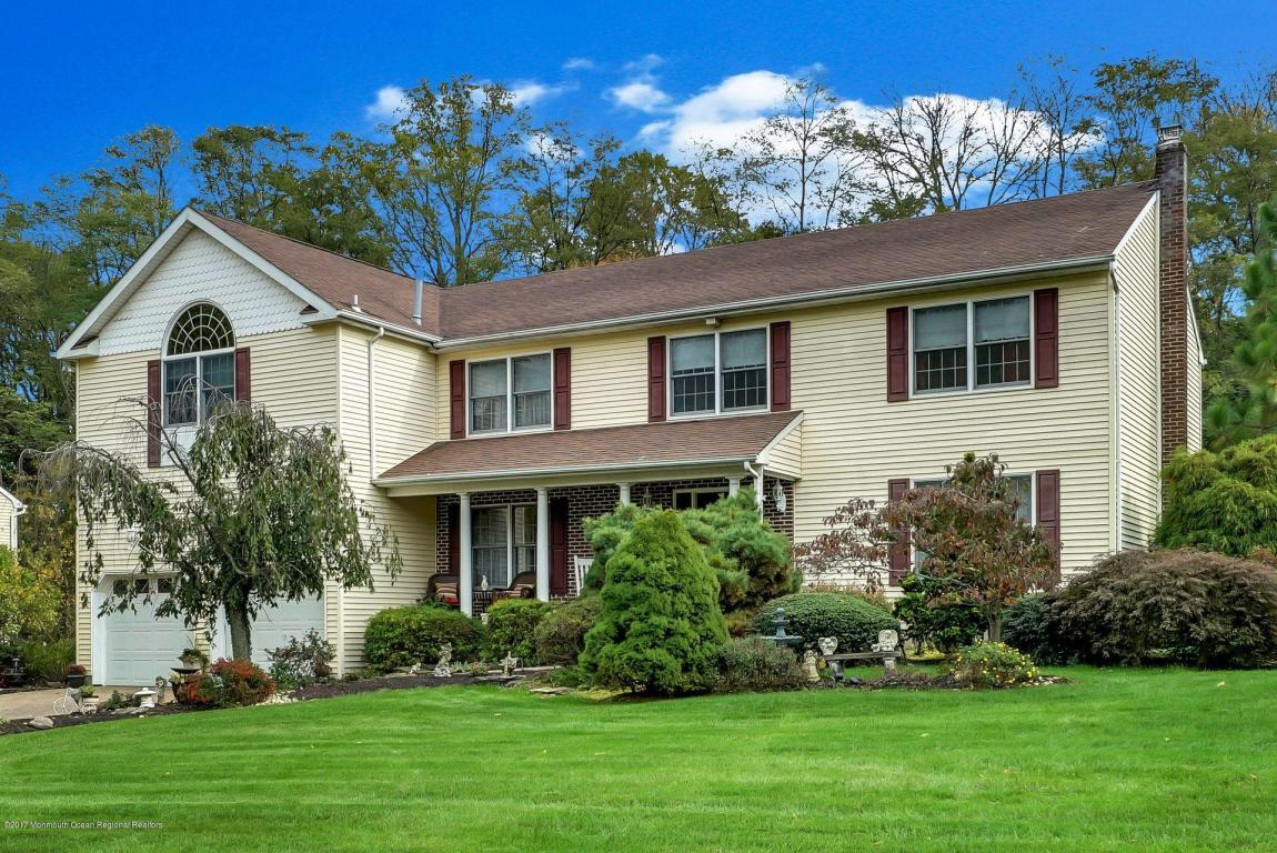 17  Village Green Court,  Middletown, NJ