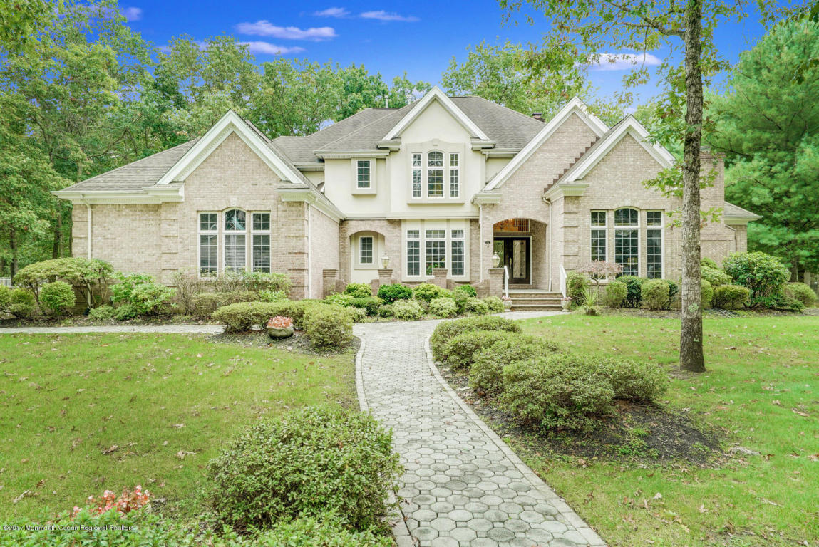 238  Medjay Lane,  Toms River, NJ