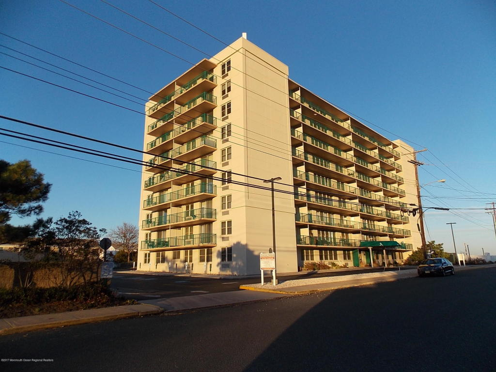 480  Ocean Avenue,  Long Branch, NJ