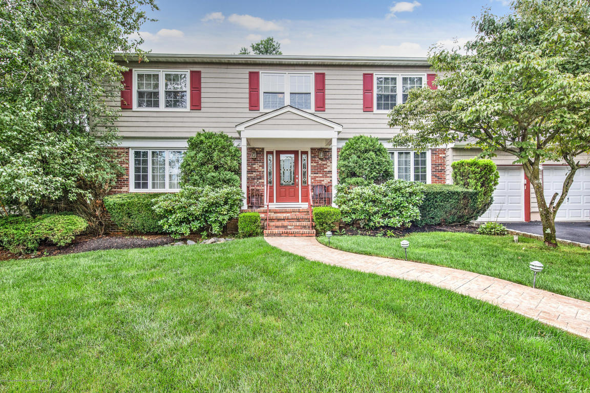 5  Mitchell Court,  Marlboro, NJ