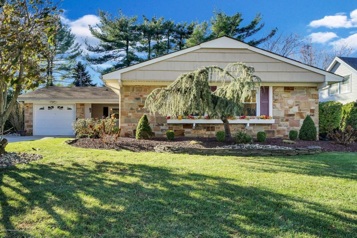 85  Andover Lane,  Aberdeen, NJ