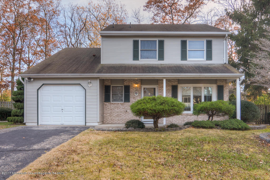 9  Independence Way,  Howell, NJ