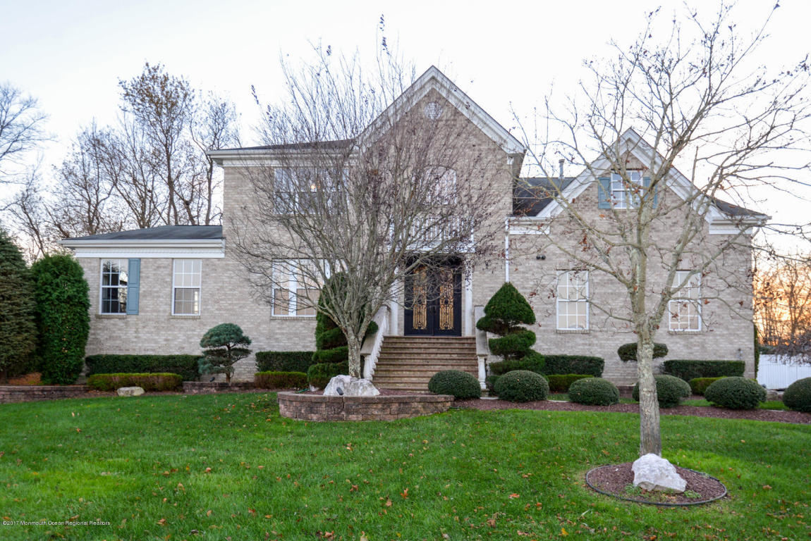 26  Pecan Valley Drive,  Marlboro, NJ