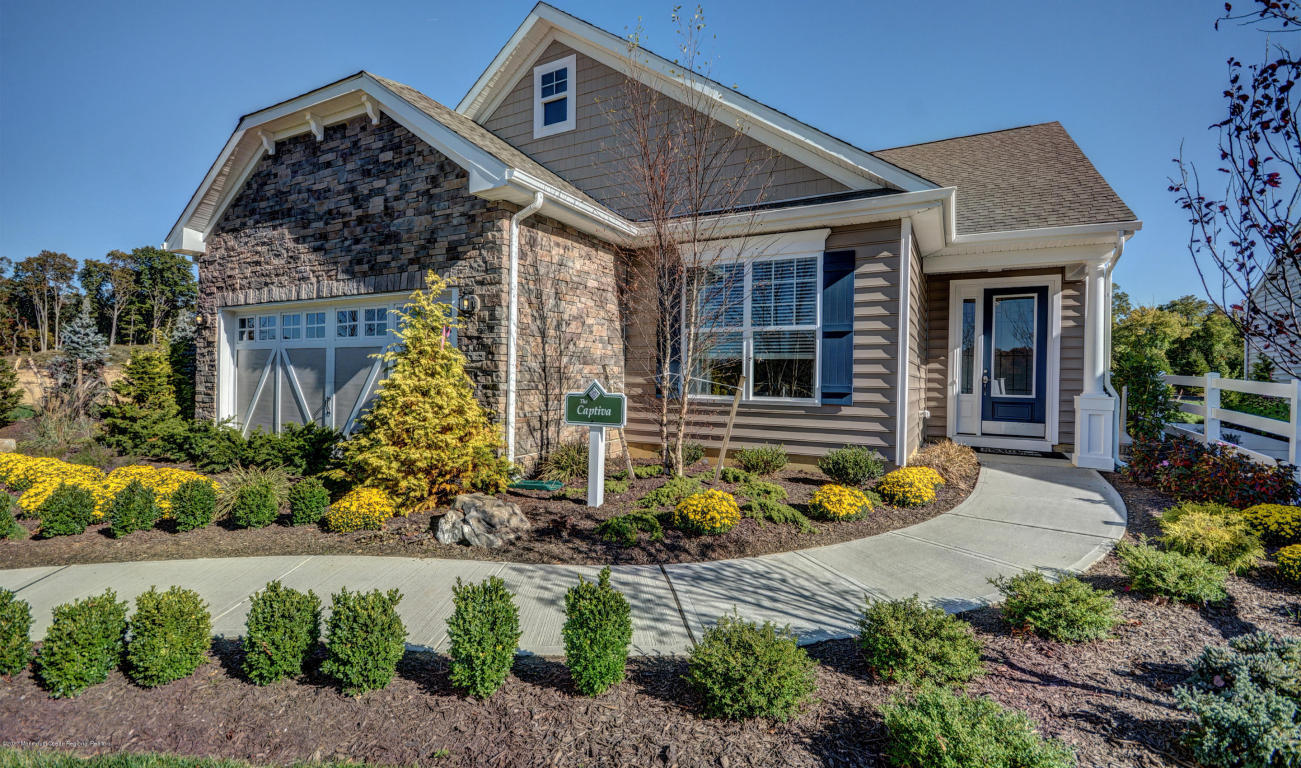 6  Lily Pond Court,  Howell, NJ