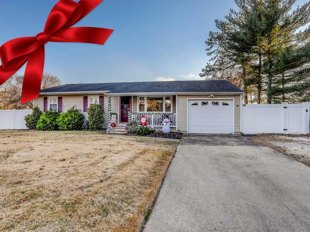 2101  Deerhead Lake Drive,  Forked River, NJ