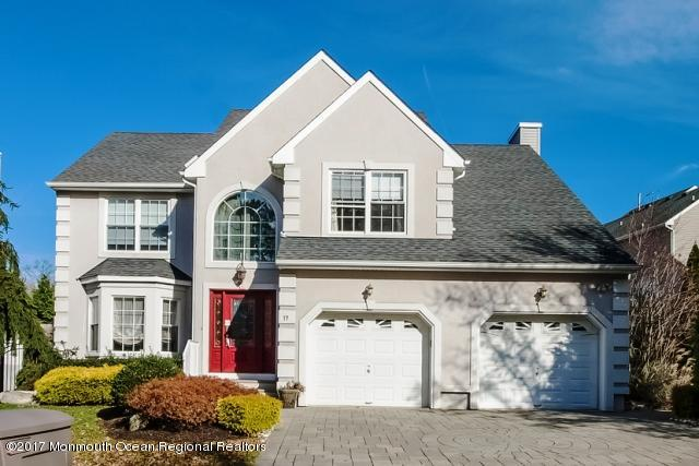 17  Brailley Lane,  Hazlet, NJ