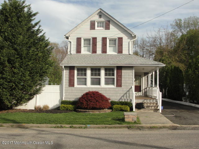 23  Mathiasen Place,  Aberdeen, NJ