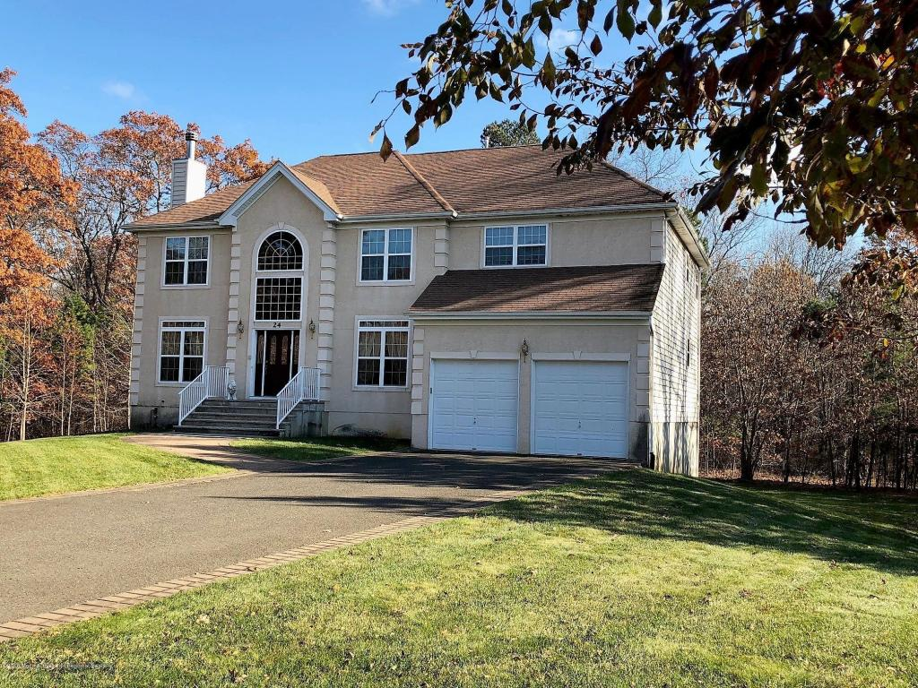 24  Emily Road,  Manalapan, NJ