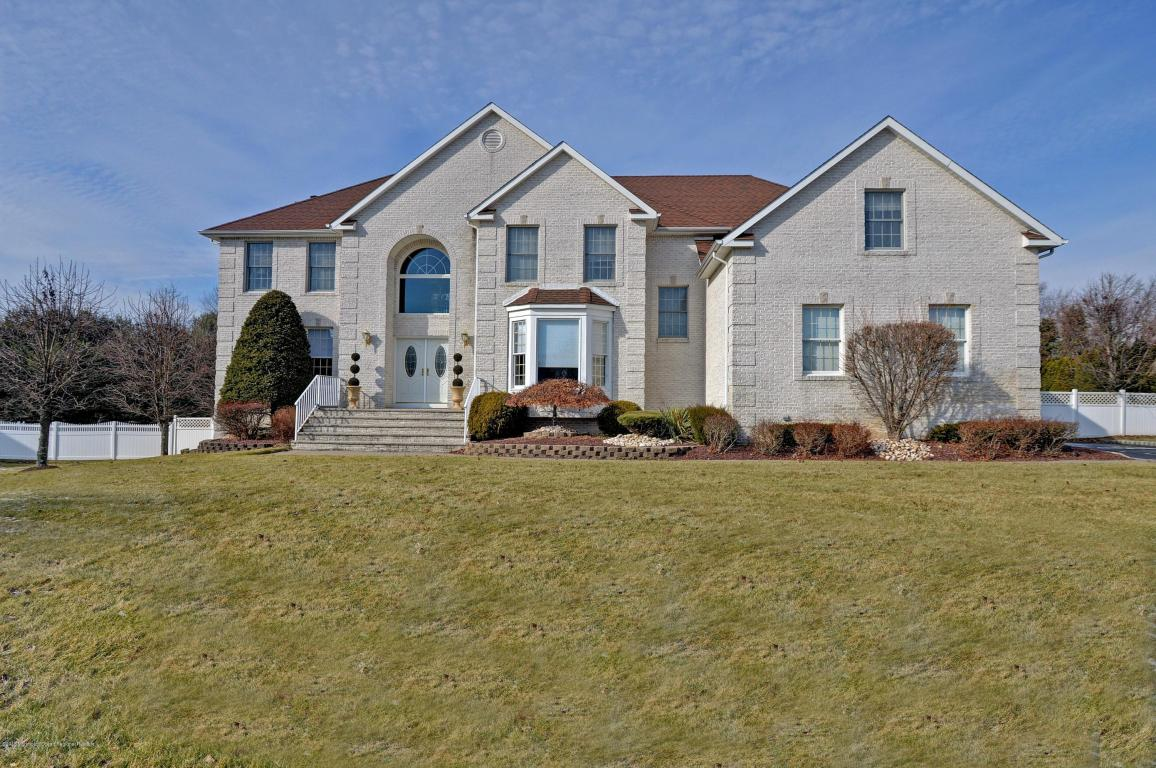 150  Fella Drive,  Morganville, NJ