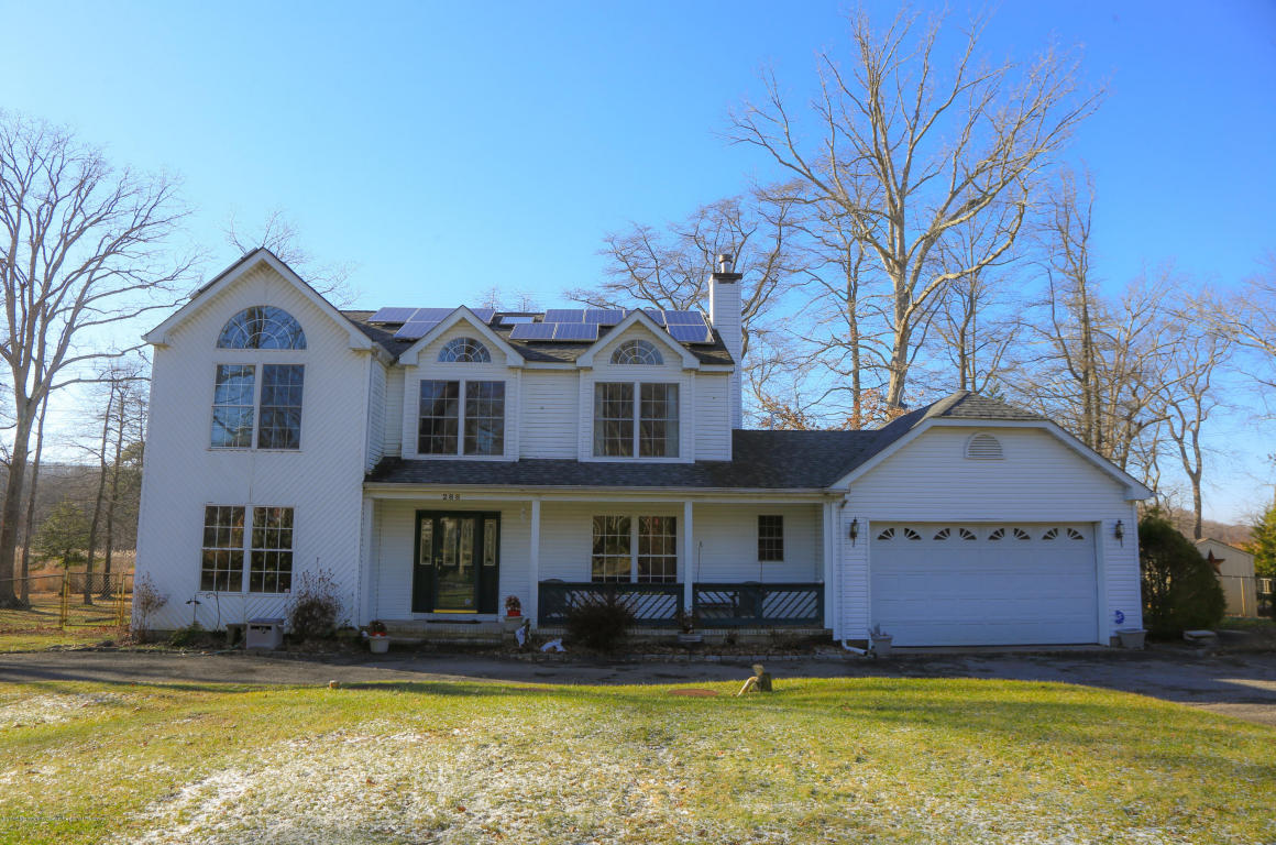 288  Friendship Road,  Howell, NJ