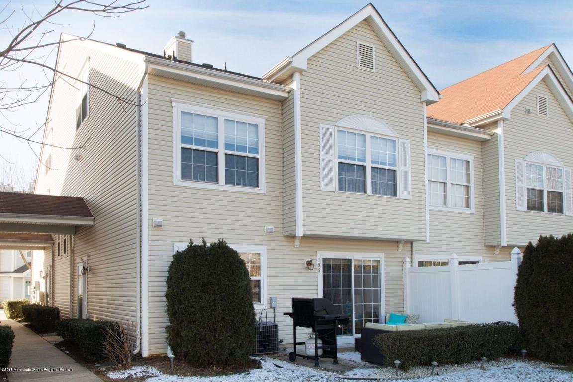 196  Crooked Stick Court,  Howell, NJ