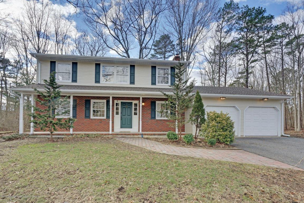 534  Holmes Avenue,  Forked River, NJ