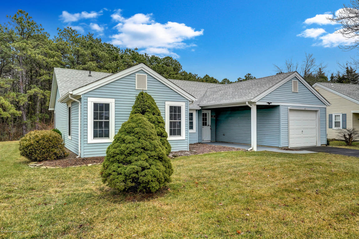 25  Sheffield Drive,  Forked River, NJ