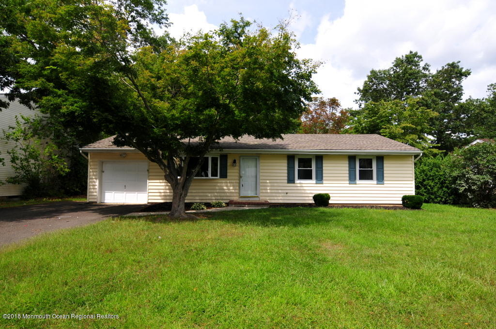 2409  Holly Hill Road,  Manchester, NJ