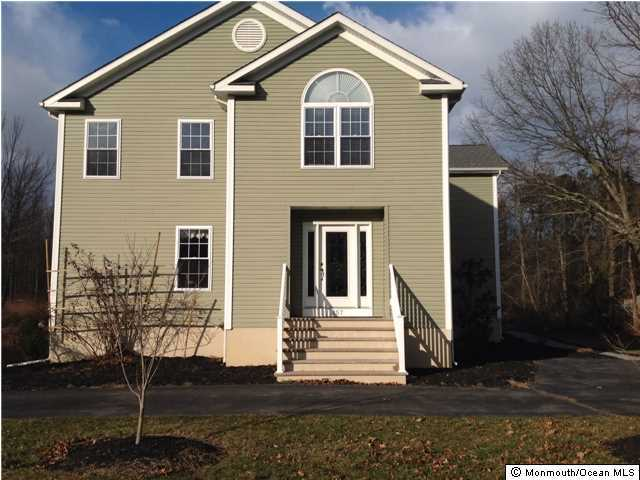 157  Long Swamp Road,  New Egypt, NJ