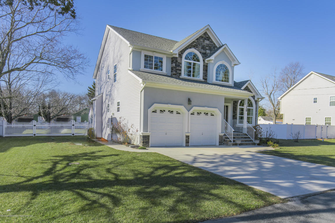 129  Frog Hollow Road,  Forked River, NJ