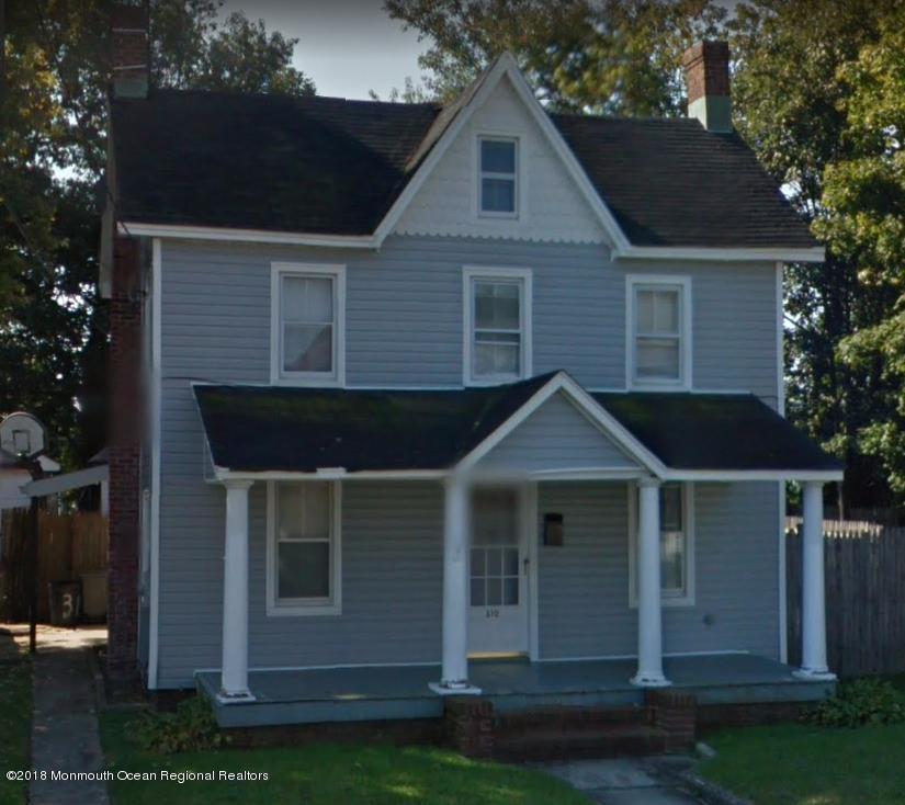 310  Slocum Place,  Long Branch, NJ