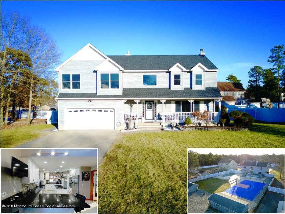 517  Warwick Place,  Bayville, NJ
