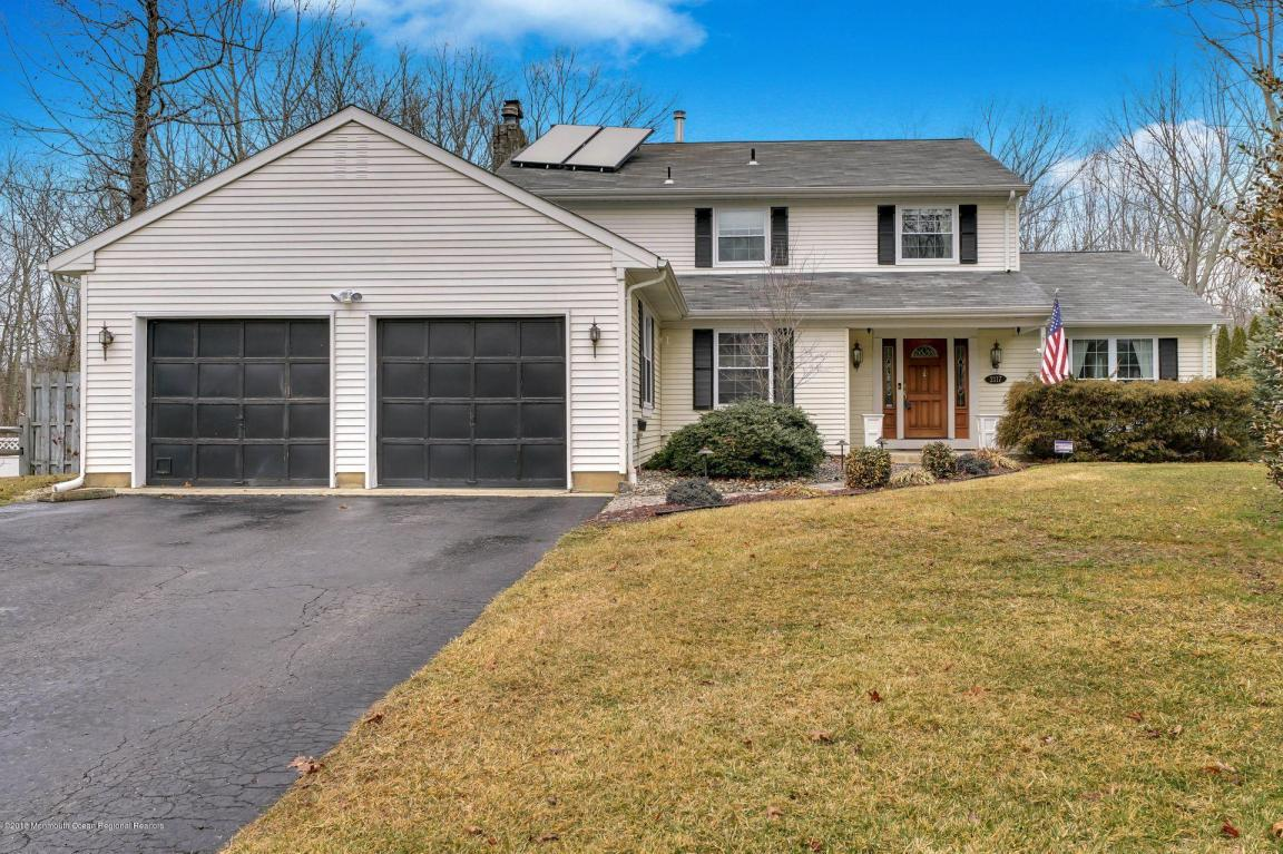 2117  Holly Hill Road,  Manchester, NJ