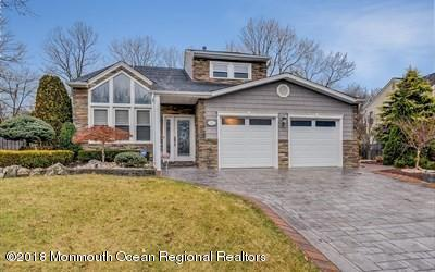 45  Heritage Drive,  Howell, NJ