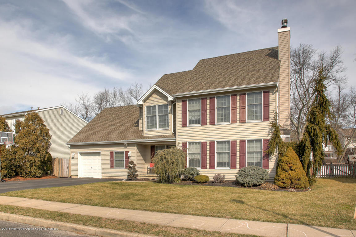 461  Miller Avenue,  Brick, NJ