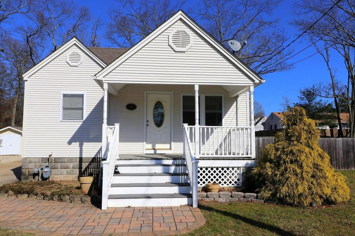 624  Windsor Street,  Forked River, NJ