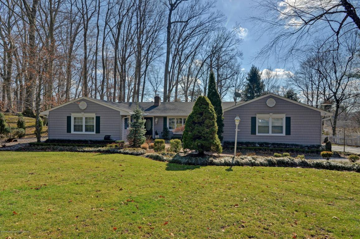 33  Townsend Drive,  Middletown, NJ