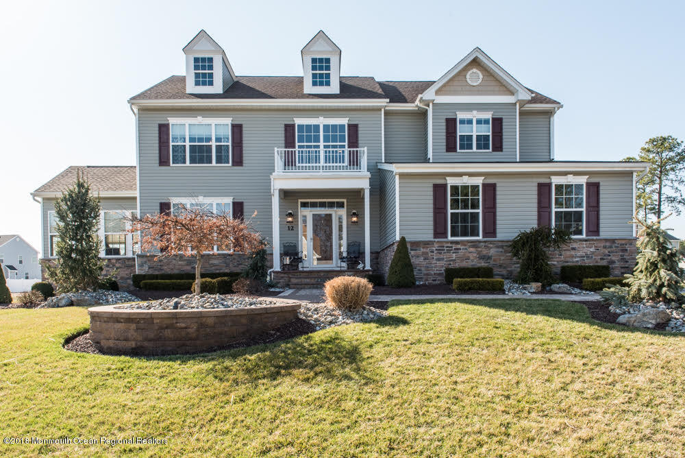 12  Bellagio Road,  Jackson, NJ
