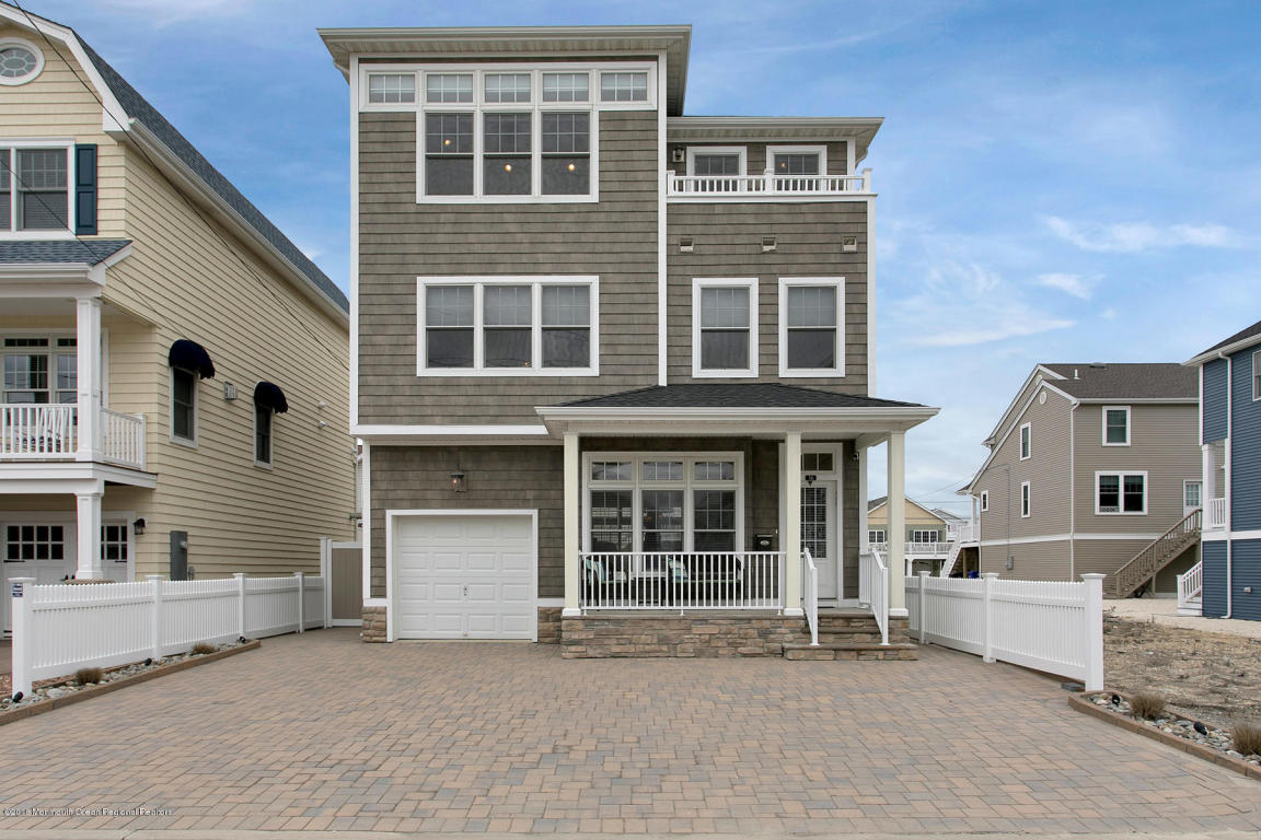 36  Fort Avenue,  Ortley Beach, NJ