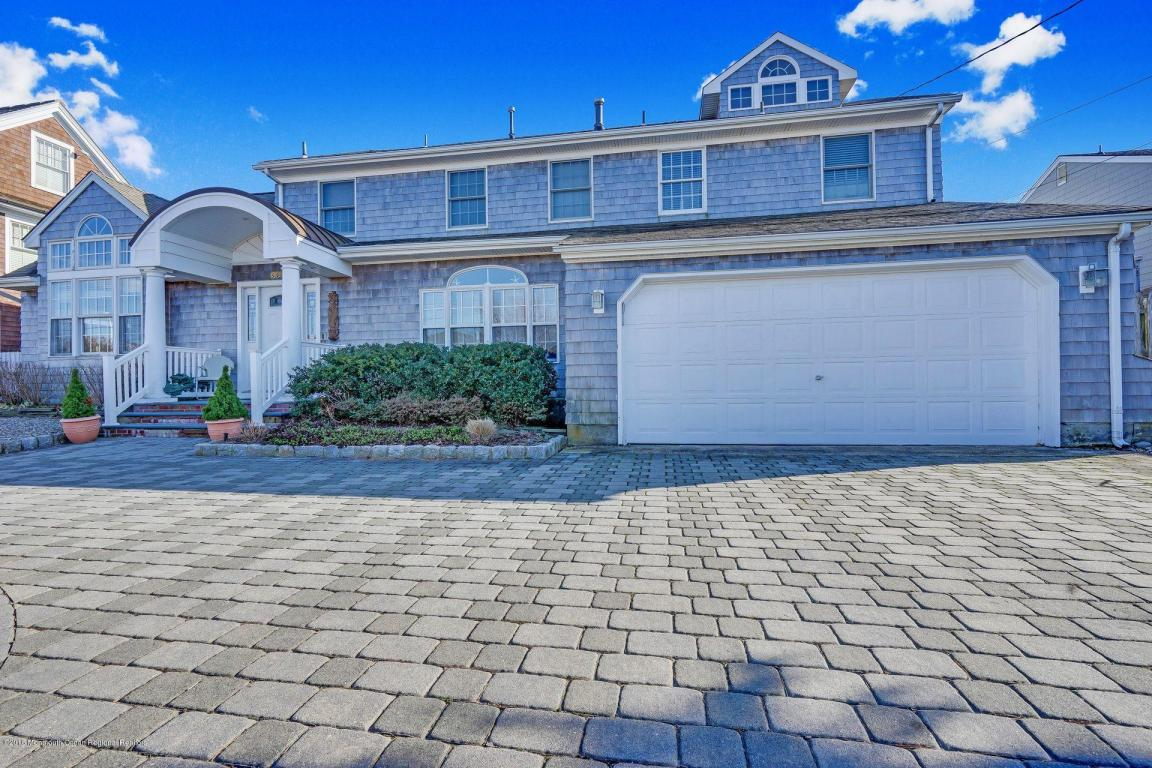 323  Cove Drive,  Mantoloking, NJ