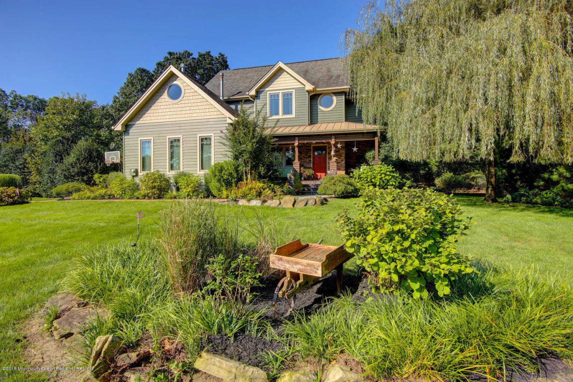 4  Country Woods Drive,  New Egypt, NJ
