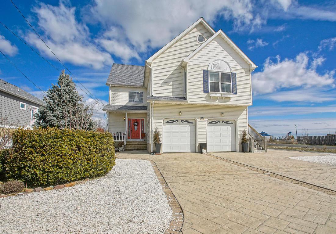 1512  Beach Boulevard,  Forked River, NJ