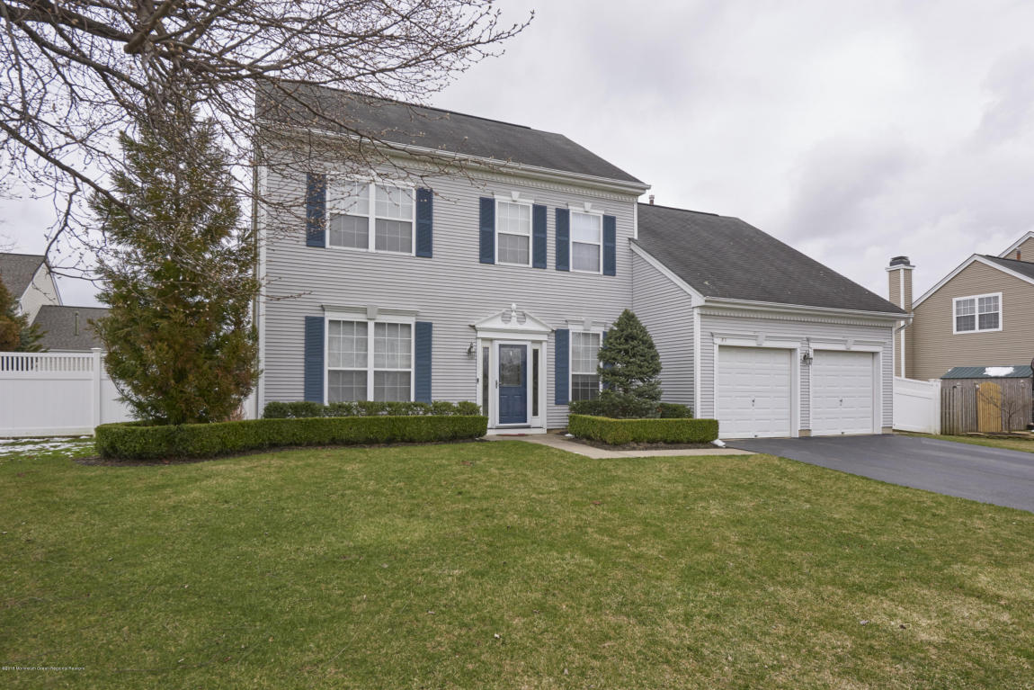 89  Evesboro Lane,  Howell, NJ