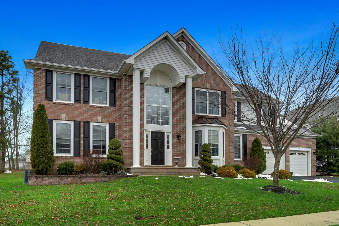 4  Freedom Court,  Howell, NJ