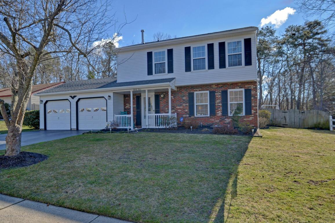 23  Timberline Drive,  Howell, NJ