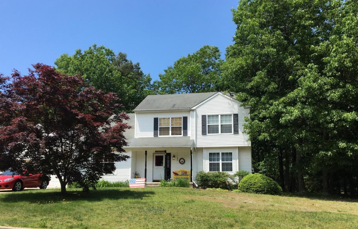 181  Royal Oak Drive,  Waretown, NJ