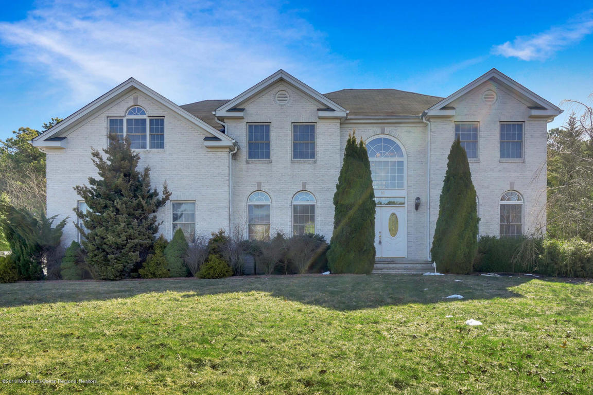 32  Mill Pond Road,  Jackson, NJ