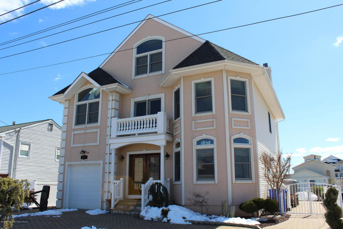 3457  Lisbon Avenue,  Toms River, NJ