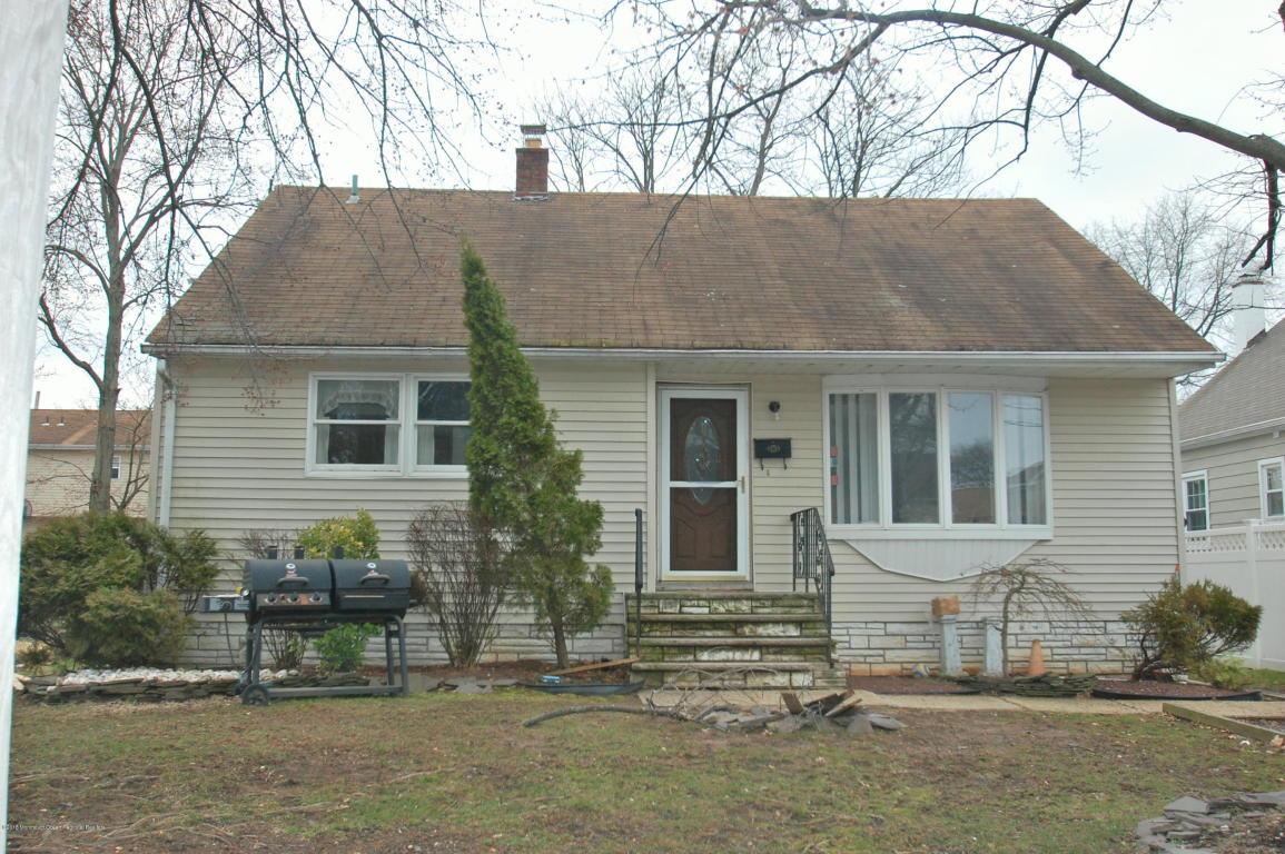 371  Hawthorne Street,  Keyport, NJ