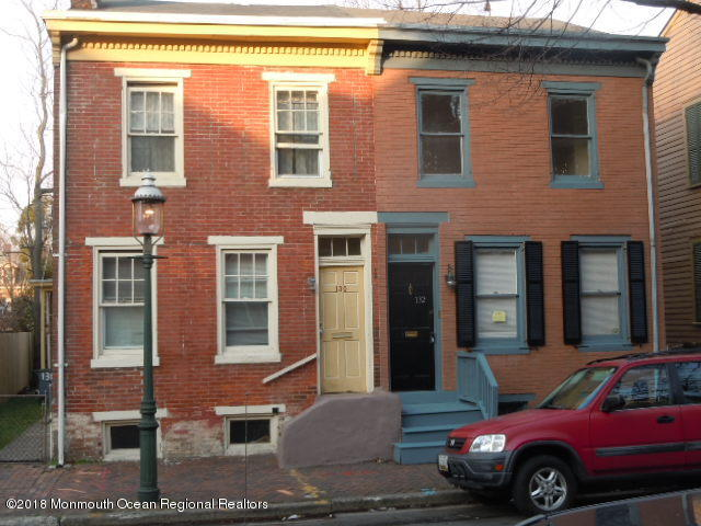 132  Jackson Street,  Trenton, NJ