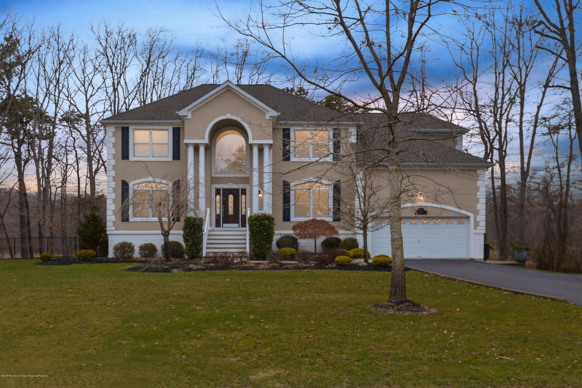 292  Friendship Road,  Howell, NJ