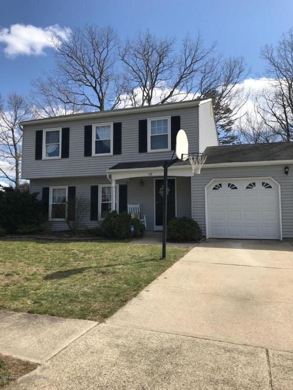 68  Concord Circle,  Howell, NJ