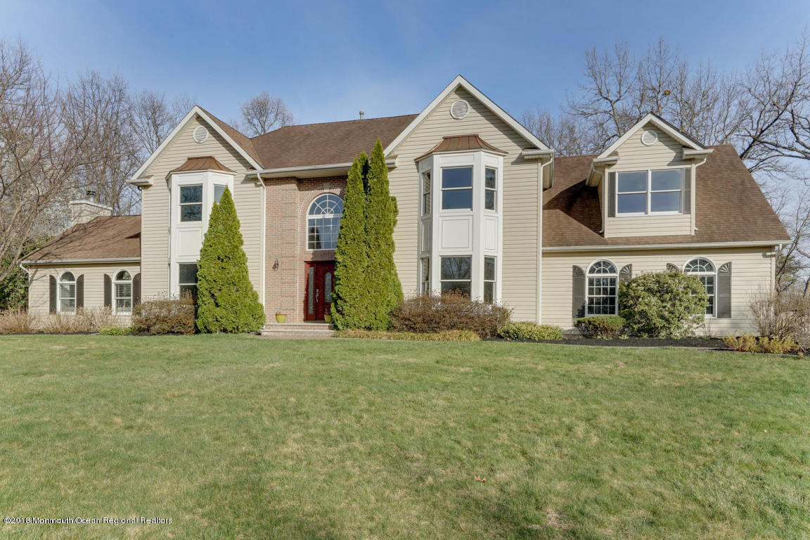 2123  Orien Road,  Toms River, NJ