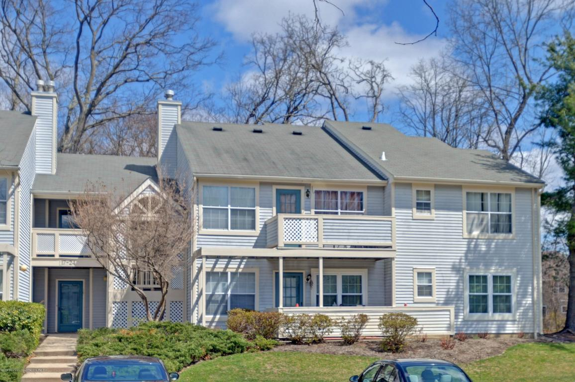 23  Chinkaberry Court,  Howell, NJ