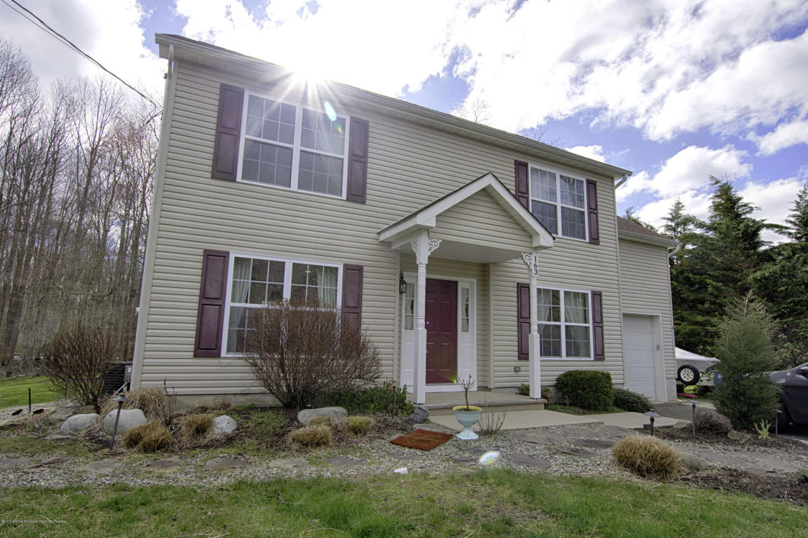 163  Ford Road,  Howell, NJ