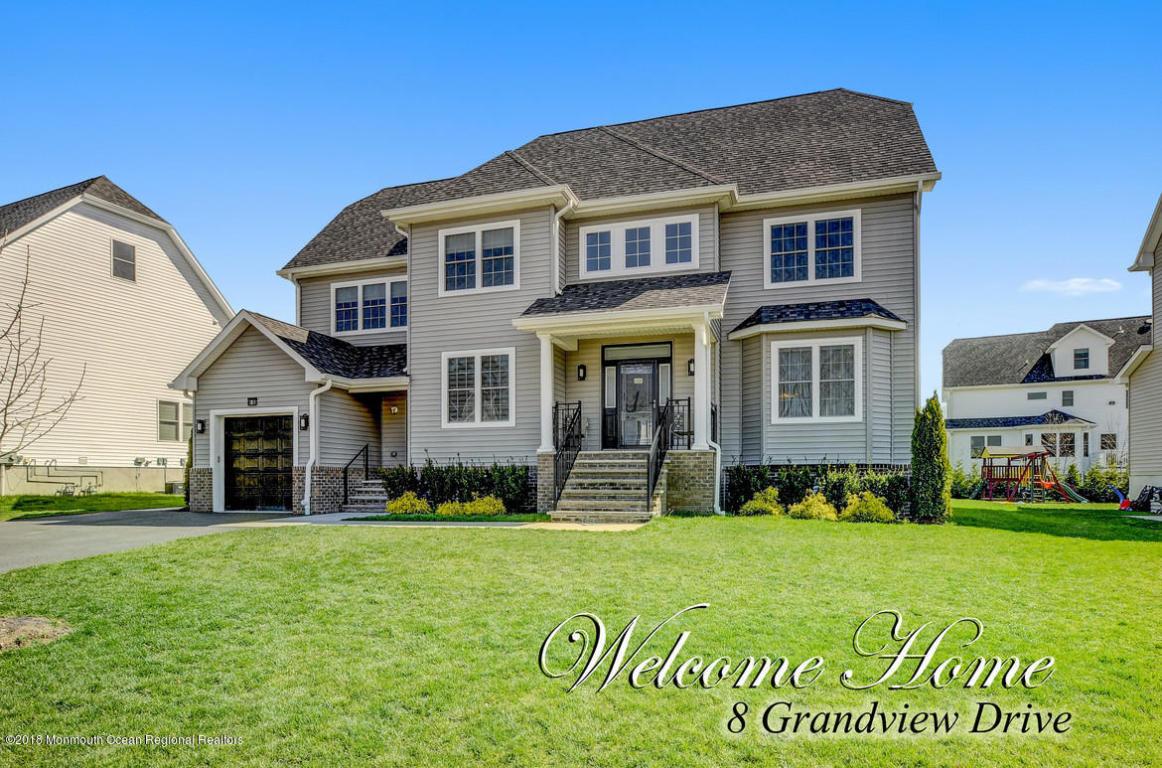 8  Grandview Drive,  Lakewood, NJ