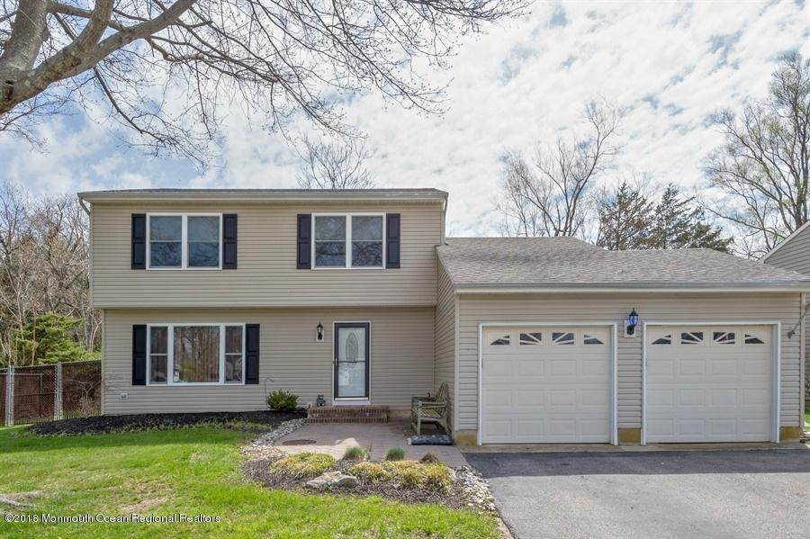 188  Luther Drive,  Manchester, NJ