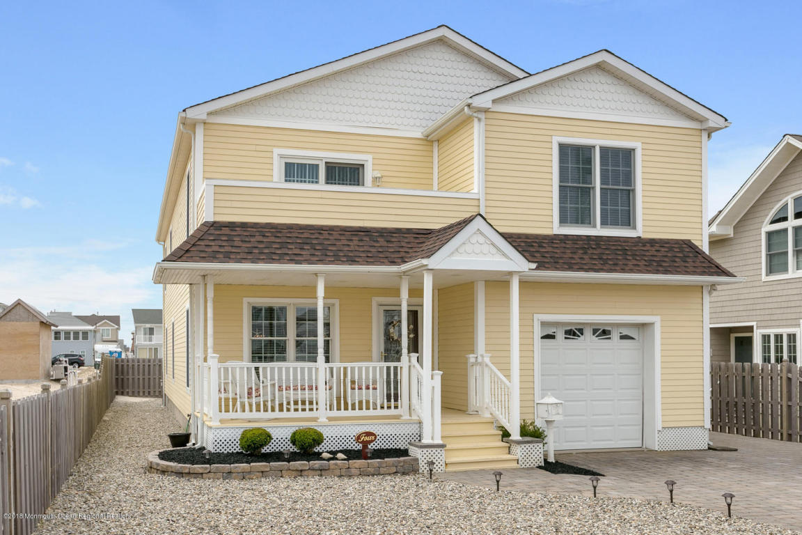 4  Jersey City Avenue,  Lavallette, NJ