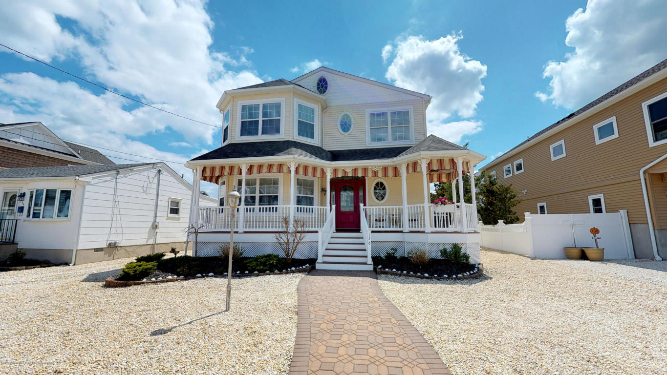 136  Newark Avenue,  Lavallette, NJ